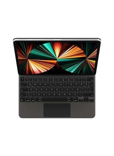Apple A İpad Pro 12.9'' 5 Nesil Magic Keyboard Black Siyah